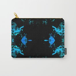 Galaxy Quest (blue) Carry-All Pouch