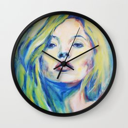 Come & Plunder my Soul Wall Clock