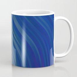 stripes wave pattern 1 fnv Coffee Mug