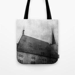 D. du Maurier Tote Bag