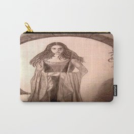 Arwen Carry-All Pouch