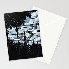 Summer Set (Variant) Stationery Cards
