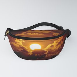 Seaweed ... Frolicking In The Heavens Fanny Pack