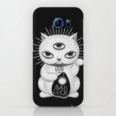 BAD LUCK Slim Case Galaxy S8