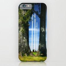 Through the Trees iPhone 6s Slim Case