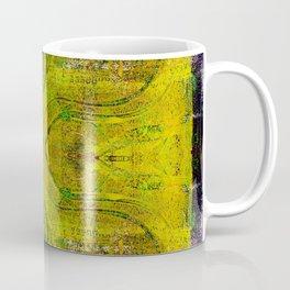 Abstract Acrylic Print 1 Coffee Mug