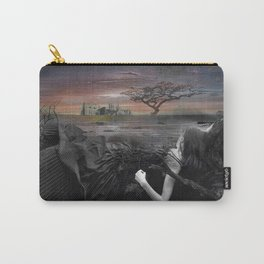Lonely Love Carry-All Pouch