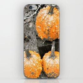 All Hallows Eve iPhone Skin