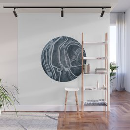 Entity #abstract #geometric Wall Mural