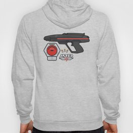 Old school lazer tag Hoody