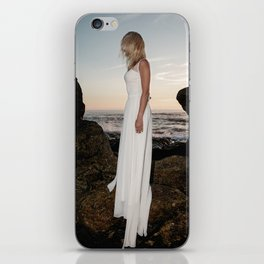 Romantics iPhone Skin