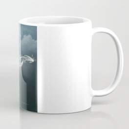 Energy Asker Coffee Mug