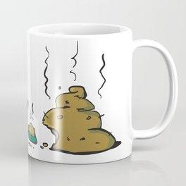 Shit Job Coffee Mug