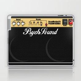 PsychSound Laptop & iPad Skin