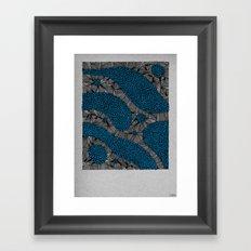 - cosmos_05 - Framed Art Print