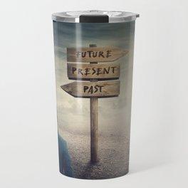 next route Travel Mug