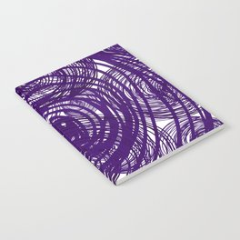 Twirl Notebook