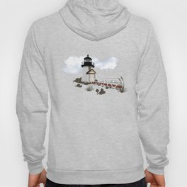 Brant Point Light Hoody