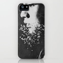 Kibum, The Reason - Sketch Edit  iPhone Case