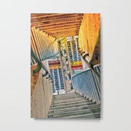 StairwayTo Metal Print