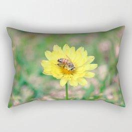 Nature In April - 2 Rectangular Pillow