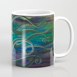 Octopus Mead Coffee Mug