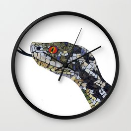 Adder Wall Clock