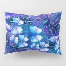 My Tropical Garden 7 Pillow Sham