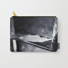 Caged bird free. Carry-All Pouch