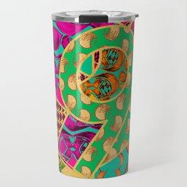 Tile 9 Travel Mug