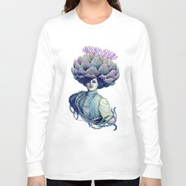 Dame Artie Long Sleeve T-shirt