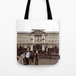 LIZ'S GAFF Tote Bag