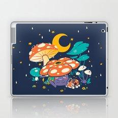 Goodnight Plume Laptop & iPad Skin