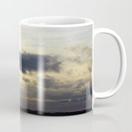 Eugene Oregon Sky Coffee Mug