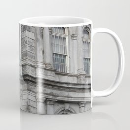 French Architecture Coffee Mug