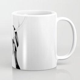 Lexa Coffee Mug