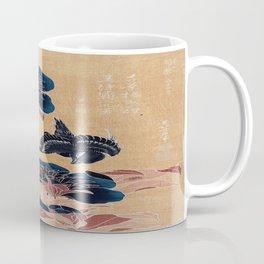 japanese flowers Coffee Mug