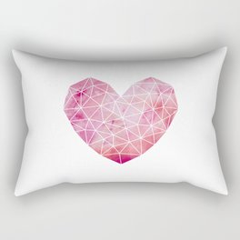 Heart No.1 Rectangular Pillow