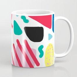 Memphis Pop Coffee Mug