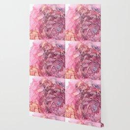 Rosy Outlook Wallpaper