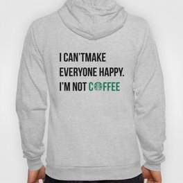 058 coffee lovers Hoody
