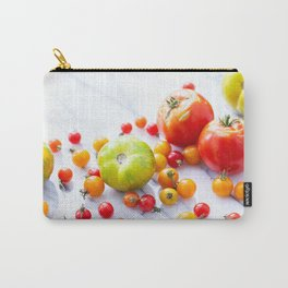 Tennessee Tomatoes 2 Carry-All Pouch