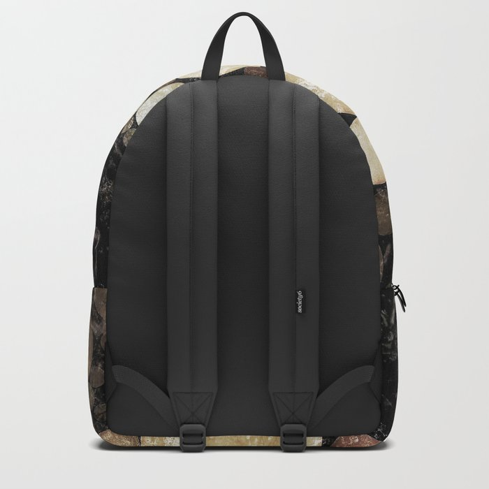 :: The Golden Hour :: Backpack