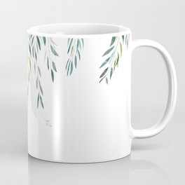 Eucalyptus - Gully gum Coffee Mug