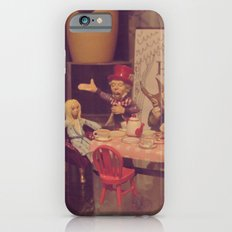 Alice in Wonderland iPhone 6s Slim Case