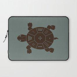 Lo Shu Turtle Laptop Sleeve