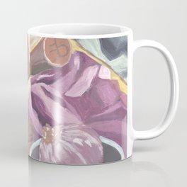 Chinese Cuisine Coffee Mug