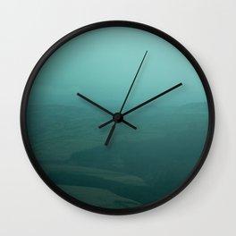 Irish mist Wall Clock