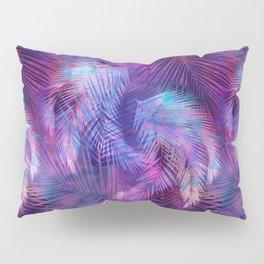 Tamarindo Tropic Purple Pillow Sham