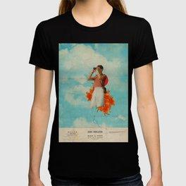 Leftover T-shirt